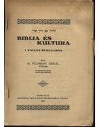 Biblia és kultura