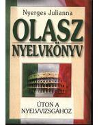 Olasz nyelvkönyv- Úton a nyelvvizsgához