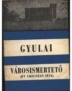 Gyulai városismertető