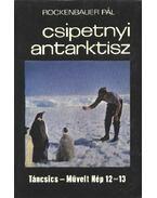 Csipetnyi Antarktisz