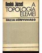 A topológia elemei