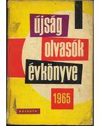 Újságolvasók évkönyve 1965