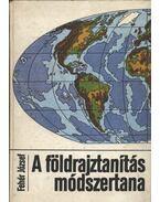 A földrajztanítás módszertana (dedikált)