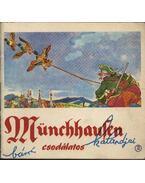 Münchhausen báró csodálatos kalandjai 2.