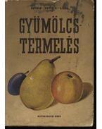 Gyümölcstermelés 1-2. kötet