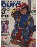 Special Burda 1992/3