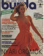 Burda 1992/6. június