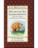 Micimackó kis illemtankönyve