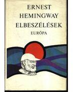 Elbeszélések-Ernest Hemingway