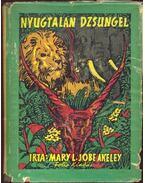 Nyugtalan dzsungel
