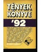 Tények Könyve '92