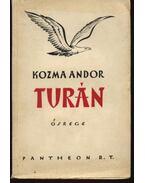 Turán