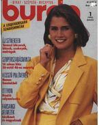 Burda 1992/1. január