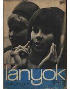 Lányok évkönyve 1968