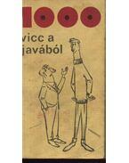 1000 vicc a javából - Györki Mária