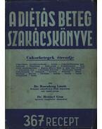 A diétás beteg szakácskönyve 4. - Rosenberg László