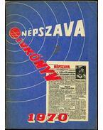 Népszava évkönyv 1970