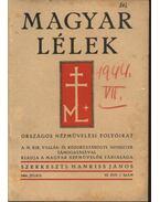 Magyar Lélek 1944.július