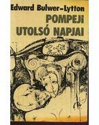 Pompeji utolsó napjai