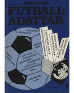 Futball-adattár II. rész
