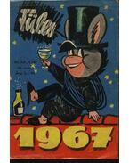 Füles 1967. XI. évfolyam 1-26. szám