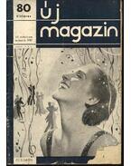 Új magazin 37. évf.
