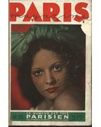 Paris magazine 1934. 39. szám