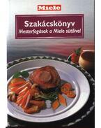 Szakácskönyv - Langemeier, Sigrid