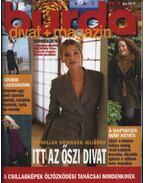 Burda 1998/9. szeptember