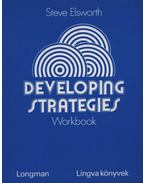 Developing strategies student' book és workbook