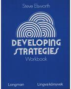 Developing strategies student' book és workbook