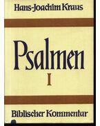 Psalmen I-II.