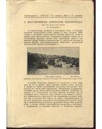 A magyarországi borókások madárvilága