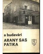 A budavári Aranysas patika