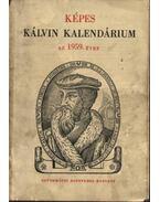 Képes Kálvin kalendárium az 1959. évre
