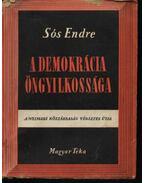 A demokrácia öngyilkossága