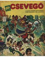 Csevegő 1983. augusztus