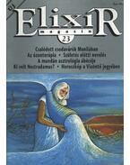 Elixír Magazin 1991. január - Dr. Nagy Róbert (főszerk.)