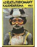 Az Élet és Tudomány kalendáriuma 1983