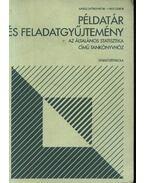 Példatár és feladatgyűjtemény az általános statisztika című könyvhöz