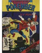 A csodálatos Pókember és a sólyom