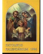 Katolikus Kalendárium 1996