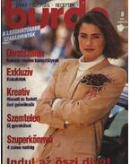 Burda 1991/8. augusztus