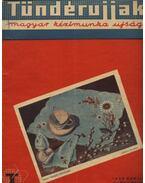 Tündérujjak 1938. április