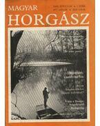 Magyar Horgász 1977. évf. hiányos - Vigh József