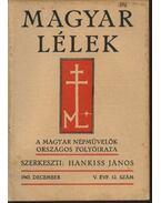 Magyar Lélek 1943. december