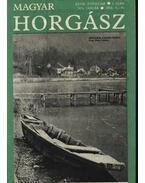 Magyar Horgász 1974. évf. hiányos - Vigh József