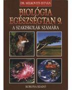 Biológia, egészségtan 9.