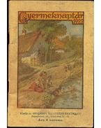 Gyermeknaptár 1922