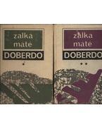 Doberdo I-II kötet